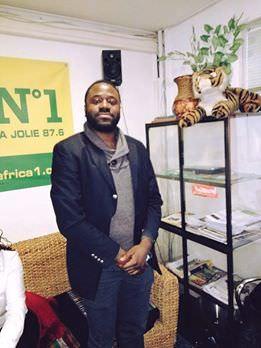 21 mars 2016-AFRICA N°1-LE GRAND DEBAT-Ngayis Otounga Delmond Jr