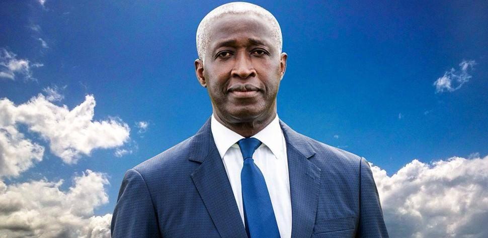 Présidentielle: Ndong Sima souligne les péchés capitaux du camp de Jean Ping.