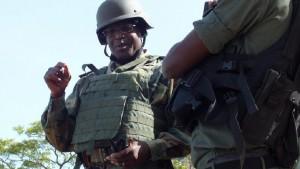 Le général Jacob Kodji était le patron de Emergence 4, nom de baptême d'une des opérations lancées par le Cameroun contre Boko Haram.