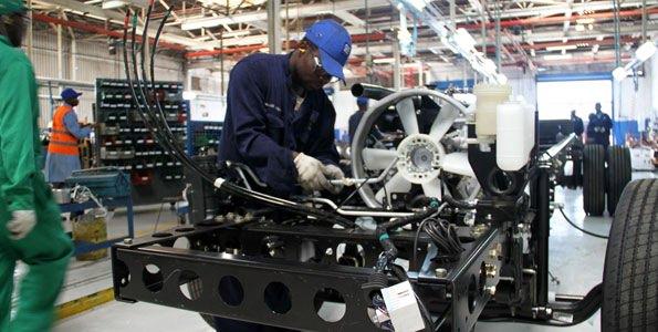 afrique du sud general motors se retire et va supprimer 600 emplois dworaczek bendome. Black Bedroom Furniture Sets. Home Design Ideas