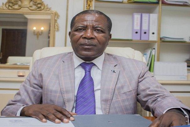 Mathias Otounga Ossibadjouo