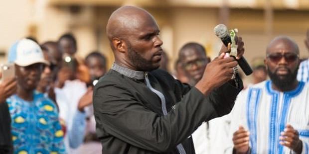 Opinion : pourquoi fallait-il s'indigner de l'expulsion de Kemi Seba du Sénégal ?