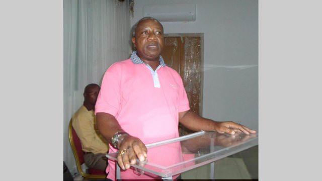 L'appel du 5è vice-président du Sénat, qualifié d'indécent et «insurrectionnel» par le PDG