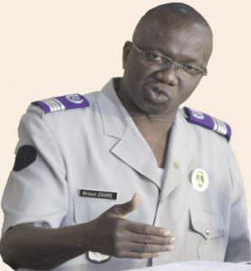 AFFAIRE DU PUTSCH MANQUE DE 2015    :   Bras de fer procédural entre le Procureur militaire et l'avocat de Léonce Koné