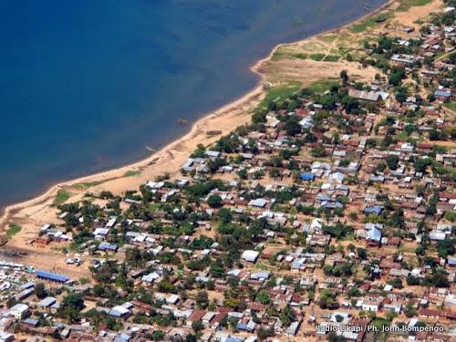 Uvira : manifestions des sinistrés des inondations