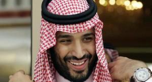 l'Arabie Saoudite est en train de devenir une puissance nucléaire