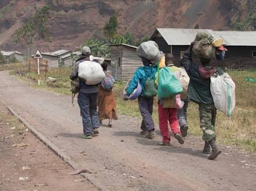 Nord-Kivu: nouvelle attaque attribuée aux Maï-Maï Nyatura à Mutanda