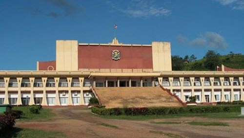Centrafrique renouvellement du bureau de l assembl e - Bureau de l assemblee nationale ...