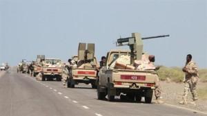 Riyad sollicite l'aide de Khartoum et de Dakar