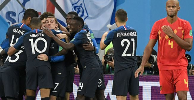 Coupe du monde 2018 : le Japon, quatrième pays qualifié ...